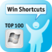100 Shortcuts for Windows 7 and Microsoft Office