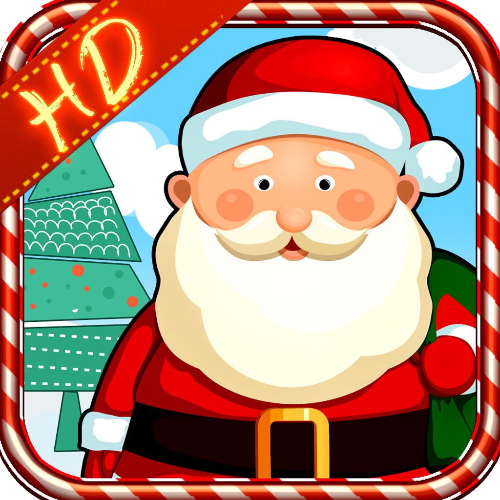 Amazing Christmas Party Crasher HD - Best Game for Kid and Family to play on X-mas